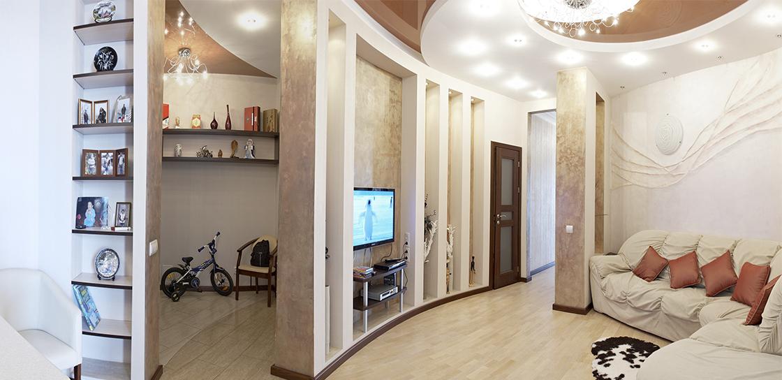 Квартира на Курортной