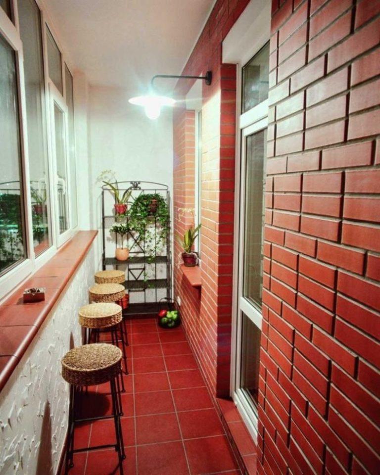 """Отделка балкона"""" - карточка пользователя наталья жорова в Ян."""