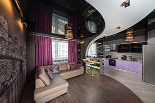 Квартира на Аллее Смелых