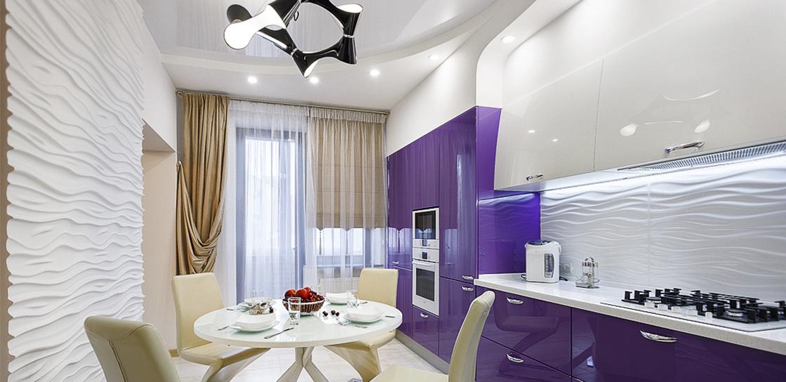 Квартира на Чайковского